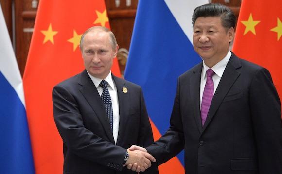 Россия будет продвигать бренд «Сделано в России»