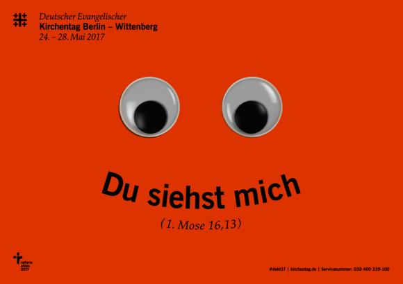 В Берлине прошел Съезд Евангелической церкви