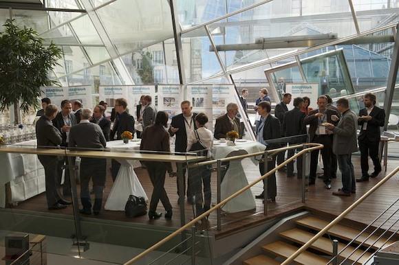 Спикеры, ради которых стоит посетить Берлинский SmartForum