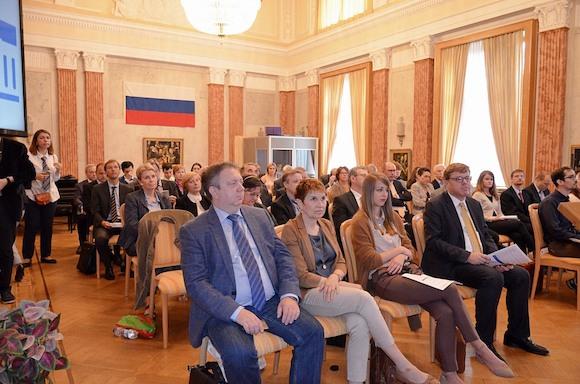 Москва-Берлин: сотрудничество буксует
