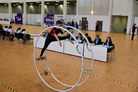 «Спорт – это здоровье» - девиз Международного фестиваля гимнастики