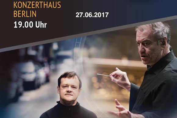 Три эпохи, три мира в музыке России и Германии!