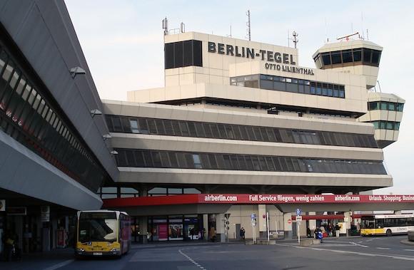 Аэропорт Тегель закроют, но тема не закрыта
