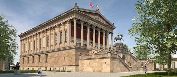 ТОП-10 музеев  Берлина
