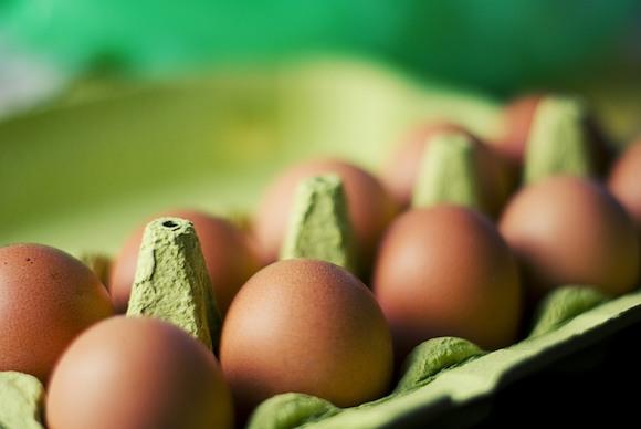 Выеденное яйцо стоит дорого