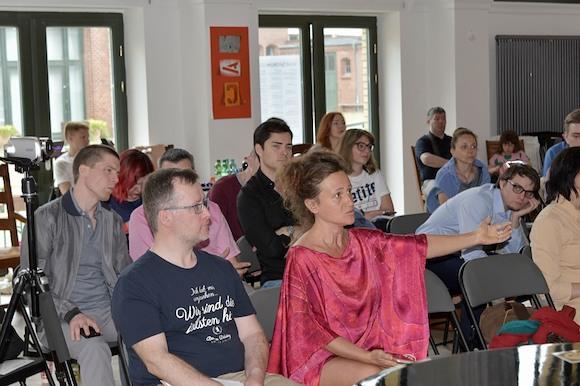 SmartForum в Берлине: 7 и 8 октября