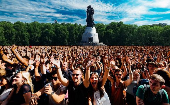 Берлин фестивалит плохо, но не сдаётся