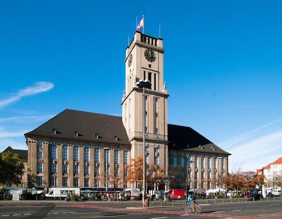 Толкучки, барахолки и блошиные рынки Берлина