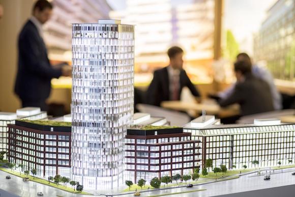 EXPO REAL — ярмарка недвижимости и инвестиций