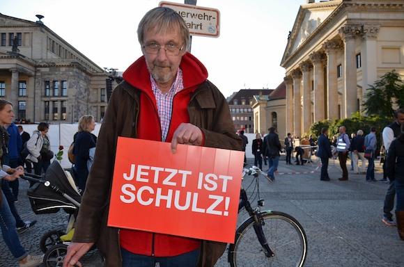 Кого выберет Германия завтра?