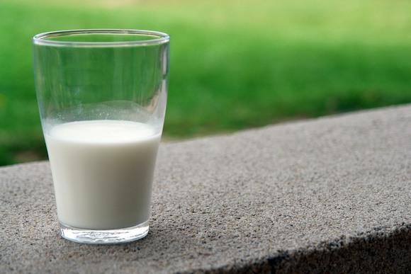 Германия пьёт хорошее молоко