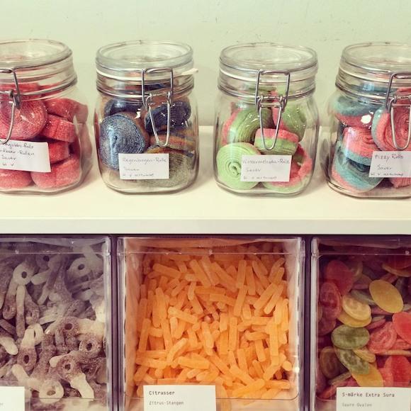 Шоколад, леденцы и марципан — Берлин готов к осеннему сезону