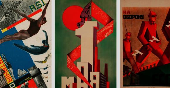 Бумажная революция московского музея в Берлине