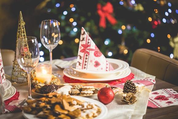 Новый год и кто такой Сильвестр?