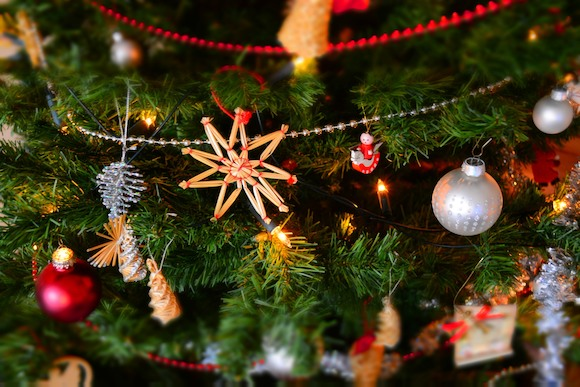 С Рождеством! Frohe Weihnachten! Merry Christmas!