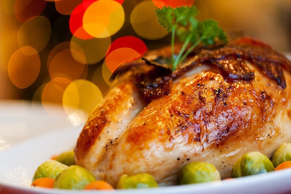 Где купить продукты в канун Рождества?