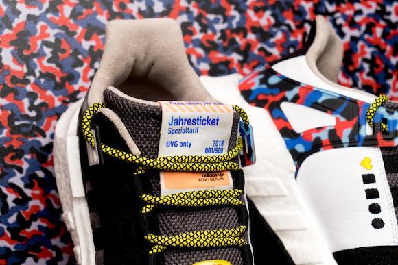 BVG-кроссовки не простые, а проездные!