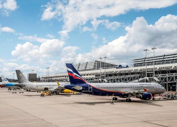 «Аэрофлот» приветствует своего пятисоттысячного пассажира