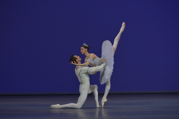 Young Ballet of the World в Германии