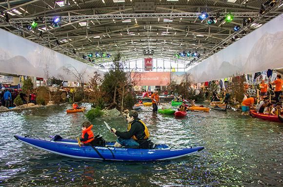 f.re.e 2018: Всё о путешествиях и активном отдыхе на выставке в Мюнхене