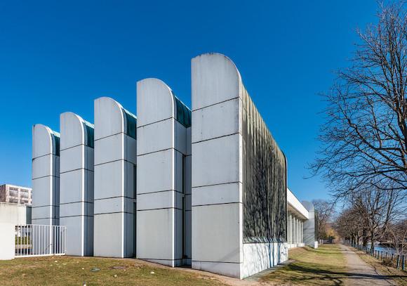 """""""Open House"""" Bauhaus — свободный вход в опустевший дом"""