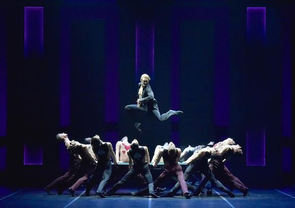 Балет Бориса Эйфмана – жемчужина «русских сезонов» в Берлине