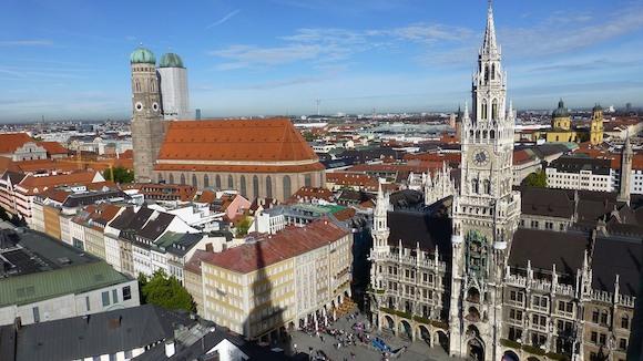 Семь чудес мира Баварии