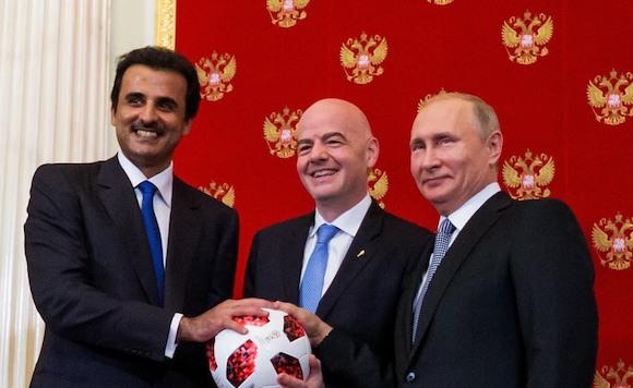 ЧМ-2018 в России: финал футбольной «сказки»