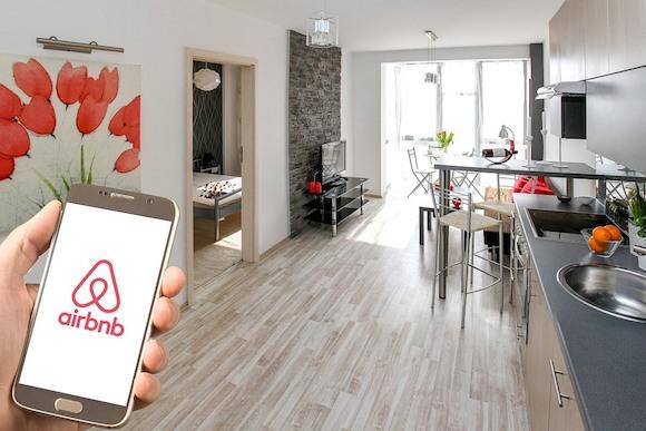 Еврокомиссия требует от Airbnb соблюдать правила