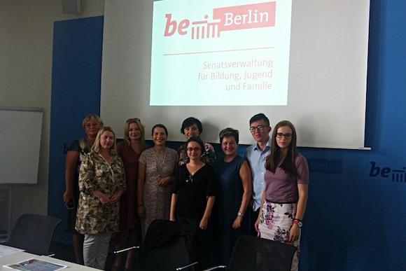 Миграция без границ: берлинская «жаркая» неделя на раздумья…