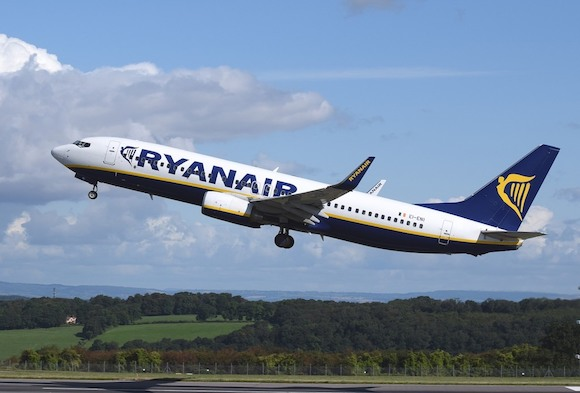 Начинается крупнейшая забастовка Ryanair в Европе