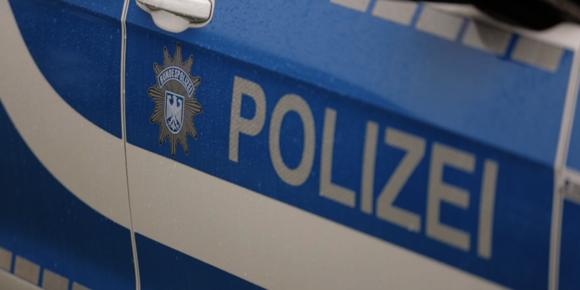 День открытых дверей в Берлинской полиции