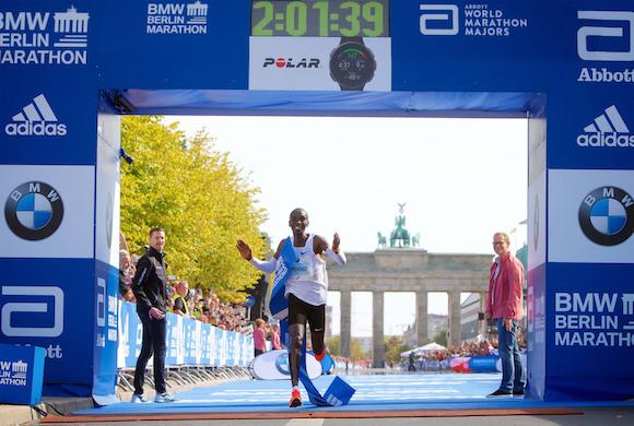 В Берлине установлен новый мировой рекорд