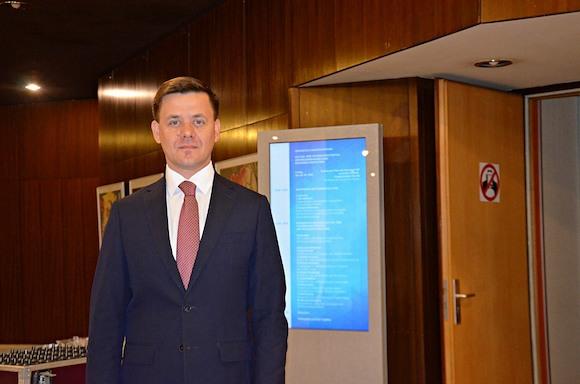 «Русские сезоны» в Германии: старт даёт Москва