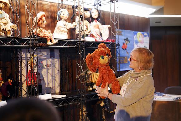 В Берлине завершается XI Международный фестиваль «Цветы России»