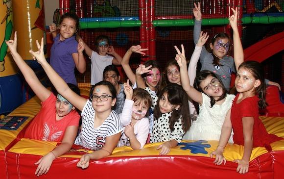 Kinder KOCHSPASS открывает свои двери для детей