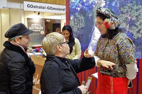Expolingua Berlin 2018