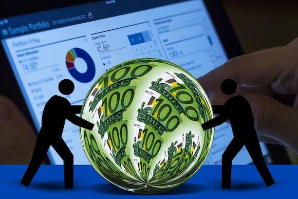 Профицит бюджета Германии 11 миллиардов евро