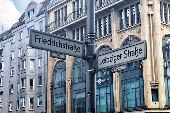 Последний шанс для Фридрихштрассе - пешеходная зона?