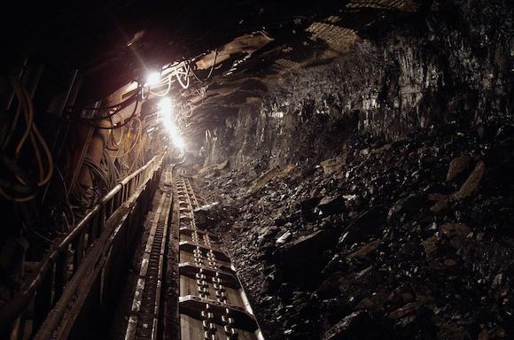 Прощальное шахтёрское «Счастливо на-гора!»