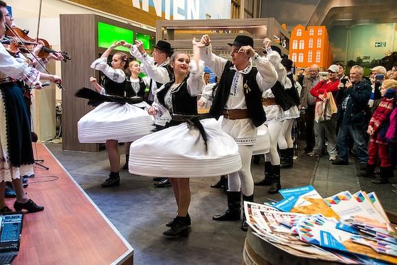 «Зелёная Неделя» 2019 Берлин: итоги, перспективы, проблемы, «чёрные дыры»