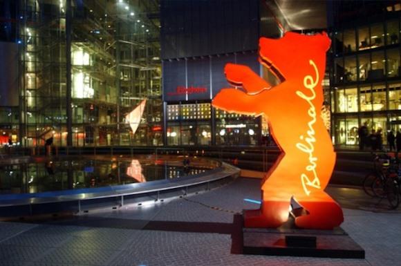 В Берлине открылся 69-й международный кинофестиваль Берлинале