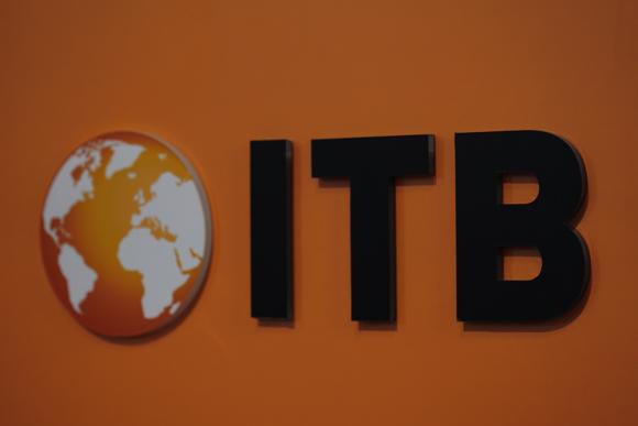 ITB Berlin 2019. Наш вояж продолжается