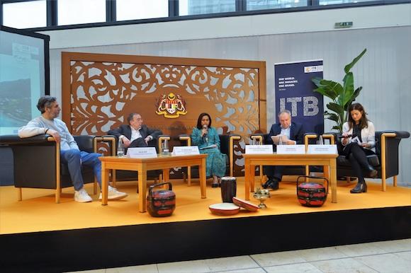 ITB Berlin – форум международного туризма