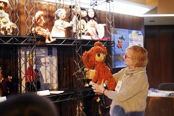 XVI Международный культурный фестиваль «ЦВЕТЫ РОССИИ»