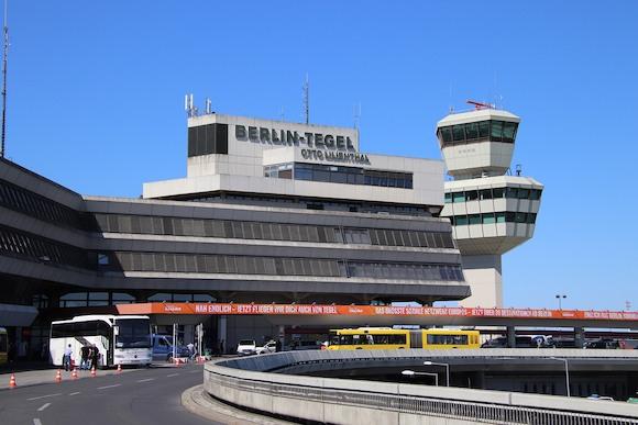 Аэропорты Берлина в ожидании резкого наплыва пассажиров