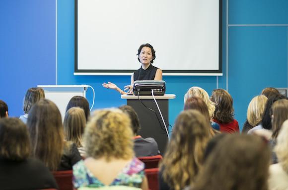 Smart Forum Women 2019 в Берлине