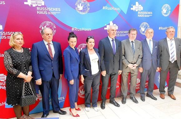 Гуманитарный проект в области публичной дипломатии