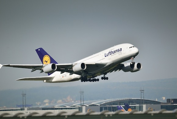 Любопытный эксперимент Lufthansa и Swiss