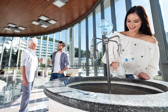 Рогашка Слатина: выбираете свой путь! отдых и лечение в Словении курорты
